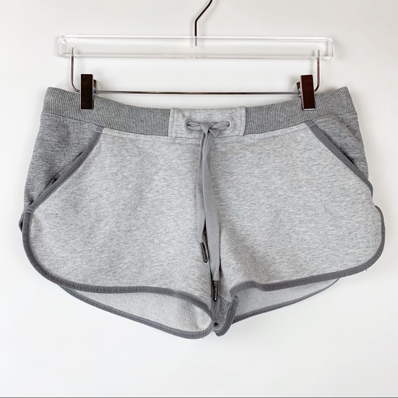 Adidas by Stella McCartney Pants - Adidas by Stella McCartney Essentials Sweat Shorts